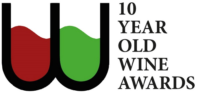 10 Year Old Wine Awards 2017:Results