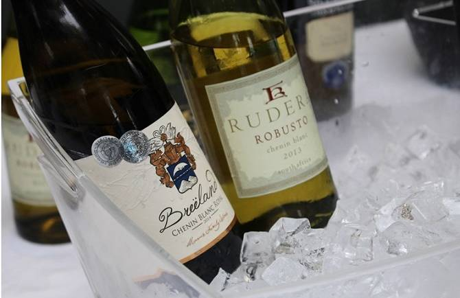 Chenin Showcase at Cape Grace