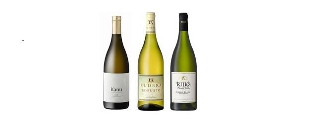 Classic Wine's Top Six Rosé / Blanc de Noir, Chenin Blanc and Merlot wines
