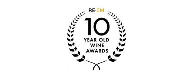 RE:CM 10 Year Old Wine Awards