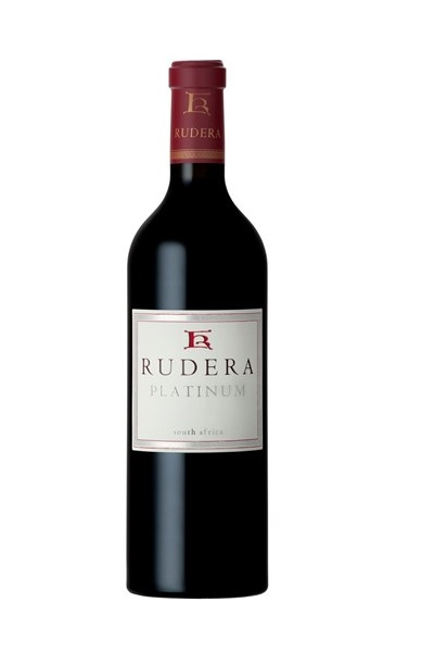 The Rudera Platinum Cabernet Sauvignon 2009 is an opaque wine with a vivid, purple rim and intense deep ruby hue. There are classic Cabernet cassis flavours on the nose. In the glass a bouquet of violets and cedary cigar box notes develops. The tannins on this wine are big and ripe and benefit from decanting. Rich plummy cassis fruit on palate with some lead pencil and long finish.