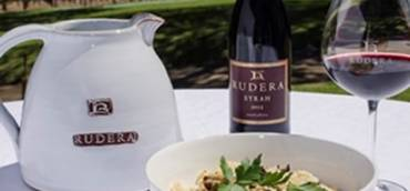 The Perfect Pair: Rudera Syrah and Jamie Oliver's Grilled Mushroom Risotto