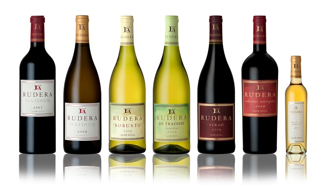 The Wines of Rudera